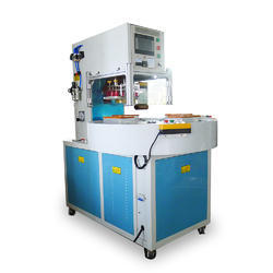 Hydraulic High Frequency Welding Machine