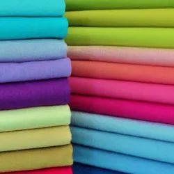 H.Tex Plain Cotton Shirting Fabric