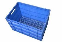 Plastic Crates FC604037BO