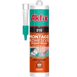 310 Montage Adhesive (Instant Grab)