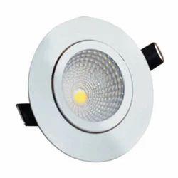 Round COB Light 10 watt