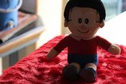 Nobita Soft Toy