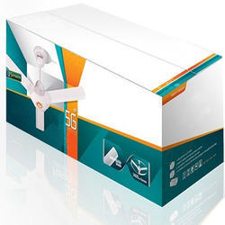Ceiling Packaging Box