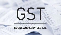 GST Registrations Services