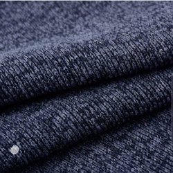 Woolen Plain Wool Fabric