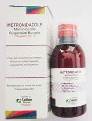Metronidazole Syrup