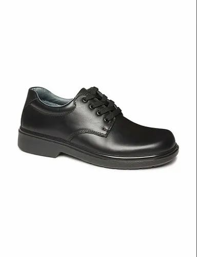 Polymer Boys School Shoes