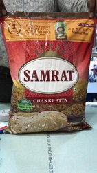 Samrat Wheat Flour