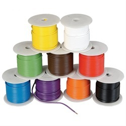Electric Wire, 220-440 Volt