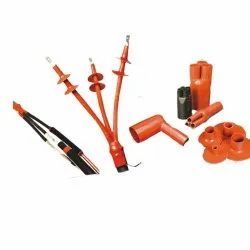 3M Cable Accessories for LV, MV & HV Cold and Heat Shrink