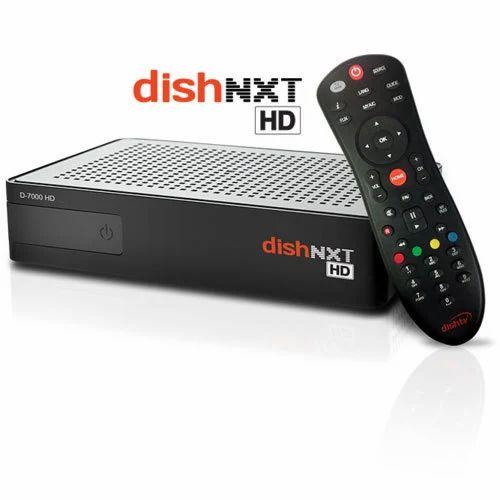 Dish TV DTH Set Top Box - Dish HD Set Top Box Wholesale
