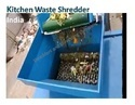 Kitchen Waste Shredder India