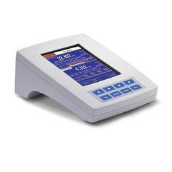 0.1 MV Table-Top Benchtop pH Meter, For Laboratory, 800 G (1.8 Lb.)