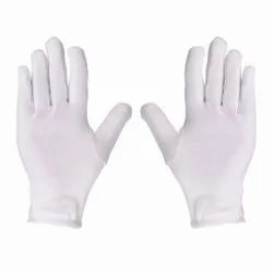 K-Safe Cotton Hosiery Gloves