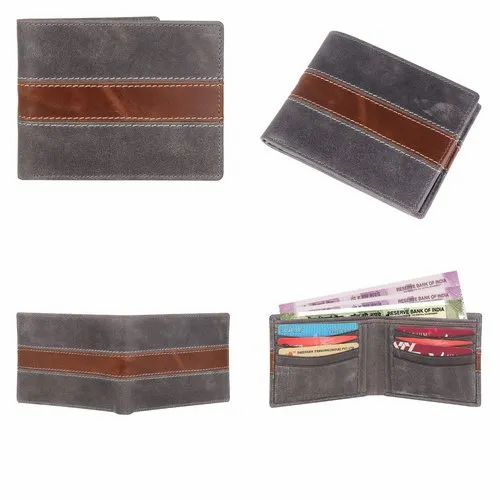 Leather Purse For Men Stylish