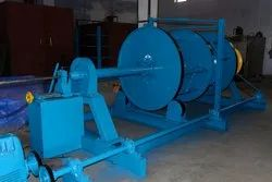 Basket Type ACSR Conductor Making Machine
