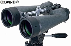 Orwind Black Long Range Binocular