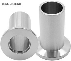 Stainless Steel 304 Long Stub End