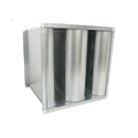 Sound Attenuator Rectangle Duct Silencer