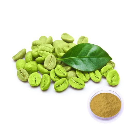 Green Coffee Bean Extract, Packaging Size: 25 Kg, Rs 1950 /kg   ID:  19489125555