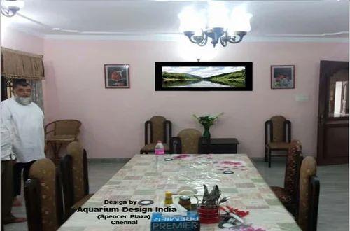 Plasma Aquarium Aquarium Design India Manufacturer In