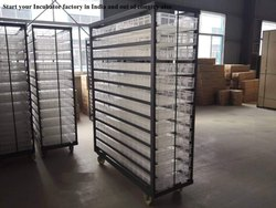 5000 Industrial Egg Incubator Only Rs.110000