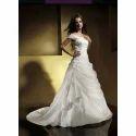 White Wedding Dress