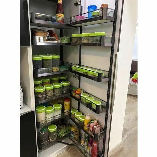 Shelves Kitchen Cabinet Organizers