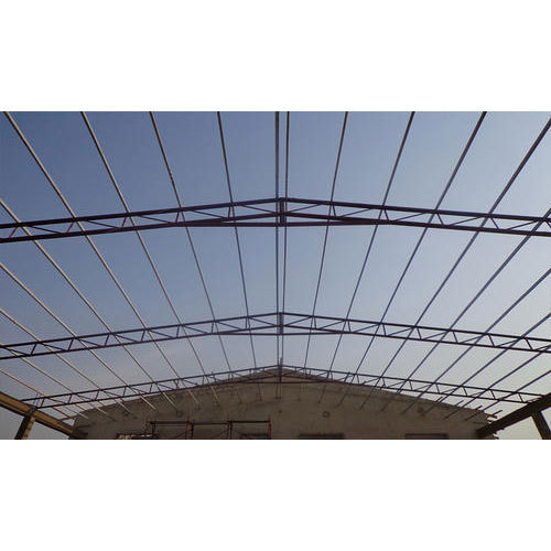 stainless steel roof truss - Metal Roof Trusses