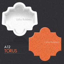 A12 Usha Torus Mould