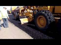 Motor Grader Cat 120h On Hire in New Delhi, Naraina by