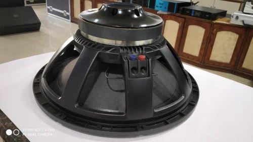 18'''' 1000 Watt Dj Speaker Rcf Type