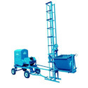 Material Tower Hoist