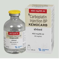 CarboPlatin Injection BP