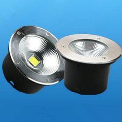 LED Ground Burial Light 20w