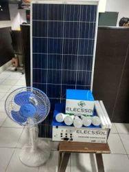 Saubhaya  Scheme - Solar Home Lighting System