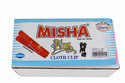 Hanging Cloth Clips - Misha Plus