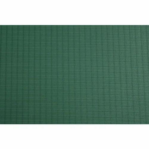 a84debd172 Green Plain Ripstop Nylon Fabric