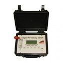 Resistivity Meter Calibration Service