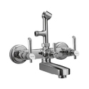 Hindware Wall Mixer With Hand Shower