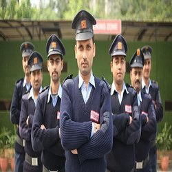 Corporate Male Bank Security Service, Bengaluru