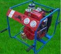Diesel Driven Portable Fire Pump