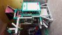 Automatic Chute Type Pouch Packing Machine