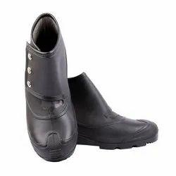 Hillson Button Boots