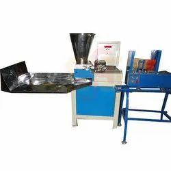 6G  High Speed Water Cooling System Agarbatti Making Machine