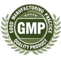 GMP Certifications