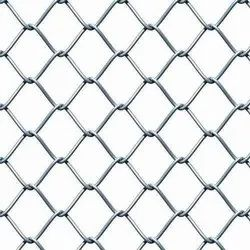 SWPL Stainless Steel Wires Chain Link Fence