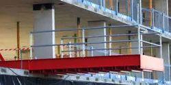 Loading Platforms Fabrication Service
