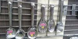 Ss Kitchen Utensils
