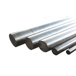 Stainless Steel 300 Polished Round Bar